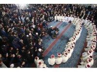 Elazığ'da 58 hafız mezun oldu