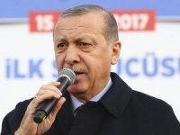 Cumhurbaşkanı Erdoğan: Hala bu yoldan dönmeyecek misiniz?