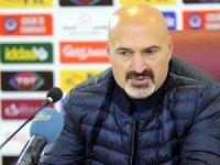 Kardemir Karabükspor Antrenörü Açıkgöz: Fenerbahçe maçına en dinamik oyuncularla çıkacağız