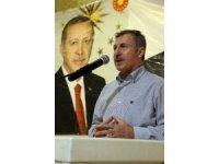 AK Parti'li Özdağ'dan Rıdvan Dilmen'in sözlerine tepki