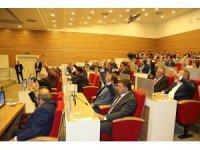 Ataşehir Belediyesi Başkan Vekili İlhami Yılmaz oldu