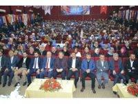 AK Parti Battalgazi Gençlik Kolları kongresi gerçekleştirildi