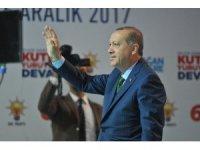 """Erdoğan'dan Kılıçdaroğlu'na: """"Gün yaklaşıyor, yargıda hesabını vereceksin"""""""