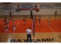 Yeşil Bayramiç, Gez Grup Maltepe Yalıspor karşısında 3-1 kazandı