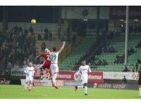 Süper Lig: Alanyaspor: 1 - Sivasspor: 1 (Maç sonucu)