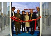 Bısanthe Sanat ve Tasarım Galerisi açıldı