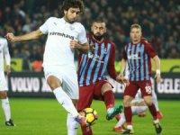 Süper Lig: Trabzonspor: 0 - Bursaspor: 0 (Maç devam ediyor)