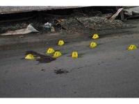 Genç kasaba kurşun yağdırıp öldürdüler