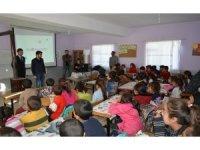 İpekyolu Belediyesinden 'Beslenme ve Kişisel Hijyen' eğitimi