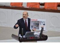"""İçişleri Bakanı Süleyman Soylu: """"Tayyip Erdoğan siyaseti bıraktığı gün bir daha siyaset kapısından içeri girmeyeceğim"""""""