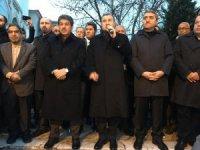 Esenlerli gençlerden Erdoğan'a Kudüs teşekkürü mektubu