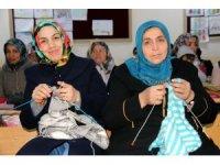 Samsun'dan doğudaki soğuk okulları ısıtan proje