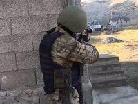 Dağıstan'da terör operasyonu