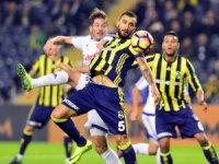 Fenerbahçe Karabükspor ile 19. randevuda