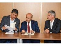 """Adana'nın güneyindeki okullara """"Güdümlü Proje"""" geliştirilecek"""