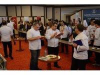 Gastro Pamukkale Aşçılık ve Pastacılık Şampiyonası sona erdi