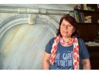 AYOP Başkanı Arga, Ayvalık'ı yasa boğdu