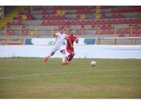 U21 Ligi'nde E.Yeni Malatyaspor, Galatasaray'ı mağlup etti