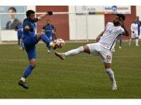 TFF 2.lig: Gümüşhanespor: 0 - Altay: 2