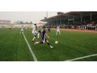 TFF 2. Lig: Kipaş Kahramanmaraşspor: 2  - Şanlıurfaspor: 1