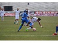 TFF 1. LİG: Elazığspor:0  - BB. Erzurumspor:1
