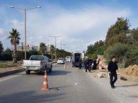 Kuşadası'nda aracın çarptığı yaşlı adam hayatını kaybetti