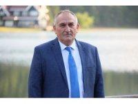 """Bolu Belediye Başkanı Yılmaz: """"Bizi asırlık ağaçları kesenlerle bir tutmasınlar"""""""