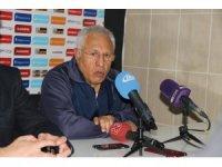 Elazığspor-BB.Erzurumspor maçının ardından