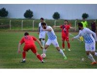 TFF 3. Lig- Erbaaspor: 0 - Düzcespor: 0