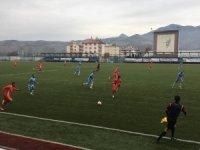 62 Pertekspor:1 Şehit Kamil Belediyespor:0