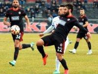 TFF 3. Lig: Çorum Belediyespor: 2 - Karacabey Birlikspor: 1