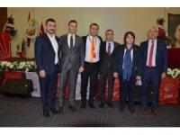 CHP Karesi İlçe Başkanı Dilek Yalçın oldu