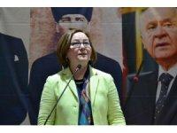 """MHP'li Demirel: """"Genel başkanımız 'cumhurun ittifakı' önerisinde bulundu, bazıları bunu farklı algıladı"""""""