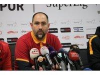 """Igor Tudor: """"Galatasaray kaybedince hedef hoca gösteriliyor"""""""