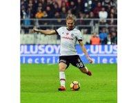 Caner Erkin ligde 6 maç sonra sahada