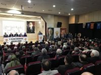 """Başbakan Yardımcısı Çavuşoğlu: """"Saldırılan sebebi, Türkiye'nin kendisine dayatılanları elinin tersiyle itmesi"""""""