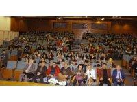 Muğla Mevlevîliği, Mevlânâ ve Şâhidi Konferansı