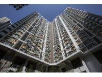 Yer darlığından 40 katlı siteye 7 bin daire