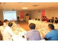 Demir eksikliği ilacının tanıtımına 48 ülkeden sonra Türkiye'de de başlandı
