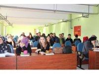 Nazilli Belediyesi'nin eğitime destek zinciri büyüyor