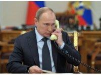 Putin'den, ABD Başkanı Trump'a teşekkür
