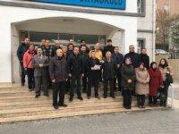 Türk Eğitim- Sen'den öğretmene şiddet olaylarına kınama