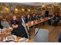 Belediye Meclisinden Kudüs için ortak tepki