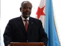 Cibuti Cumhurbaşkanı Gulle Türkiye'ye geliyor