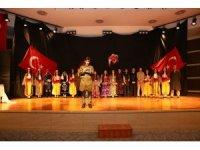 'Anadolu Destanı'na alkış yağdı