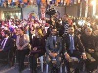 AK Partili gençlerin başkanı Birsöz oldu