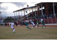 Şuhut Belediye Hisarspor:0-Torbalıspor:0