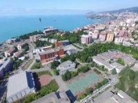 BEÜ, Türkiye'nin en çevreci 2. üniversitesi oldu