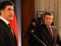 Almanya'dan Irak'a yardım için Bağdat ve IKBY arasında uzlaşma şartı