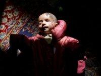 Doğu Gutalı Kerim bebek için destek büyüyor
